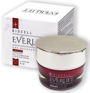 Everlift Cream : kem nâng cơ, trẻ hóa làn da tuổi 30