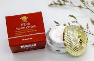 4.Hera Youth Extend : kem trẻ hóa da mặt hàng đầu Nhật Bản