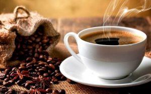 Trẻ hóa làn da với mặt nạ cà phê