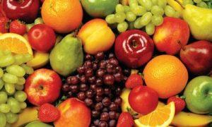 Bí khíp trẻ hóa da khi bổ sung rau xanh và trái cây