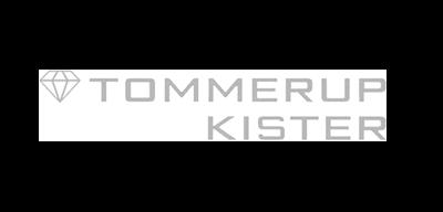 Tommerup Kister logo