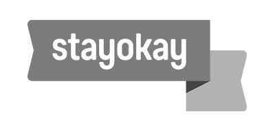 Stay Okay hostel  logo
