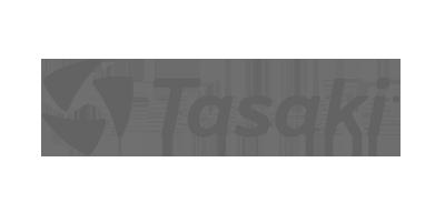 Tasaki logo