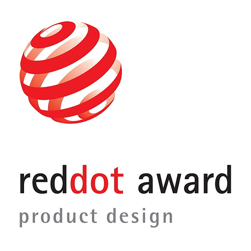 Red Dot Award logo