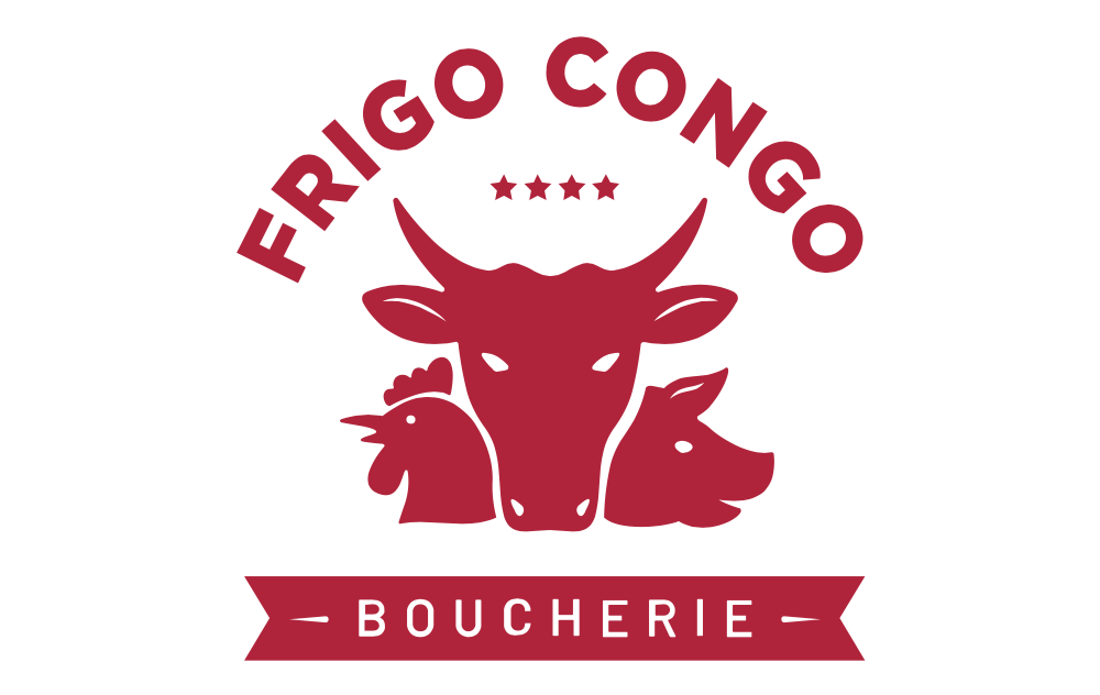 Frigo Congo is the label of our Butchery outlets - and the brand under which we are marketing home-grown quality beef, porc, chicken and fish products.