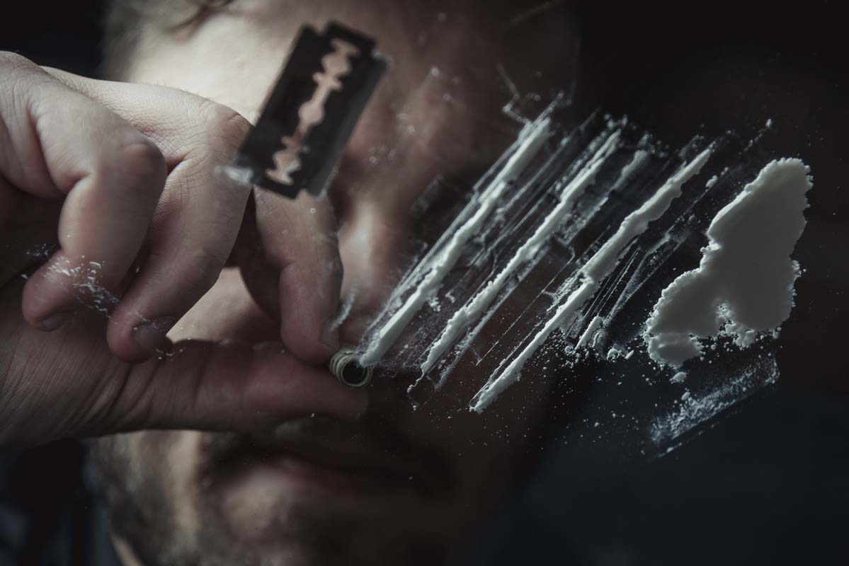 The Therapy Lounge - Cocaine addiction therapy - London Hypnotherapy, NLP & CBT