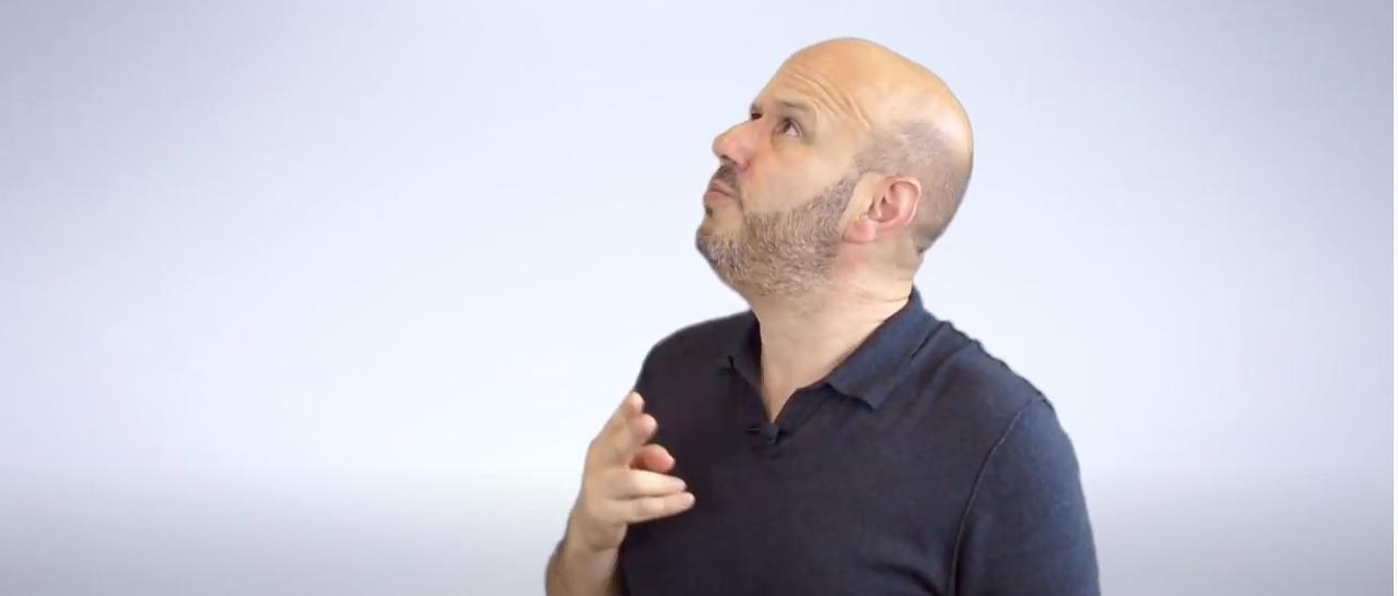 Steve burns stop smoking challenge video