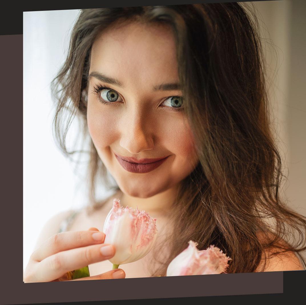 Jennifer Juliette portrait