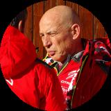 Marc Frontera, Rally car setup wizard, owner at Alp Racing Suspension