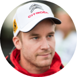 Mads Ostberg, Top class WRC rally & development driver, also known as Mad Mads