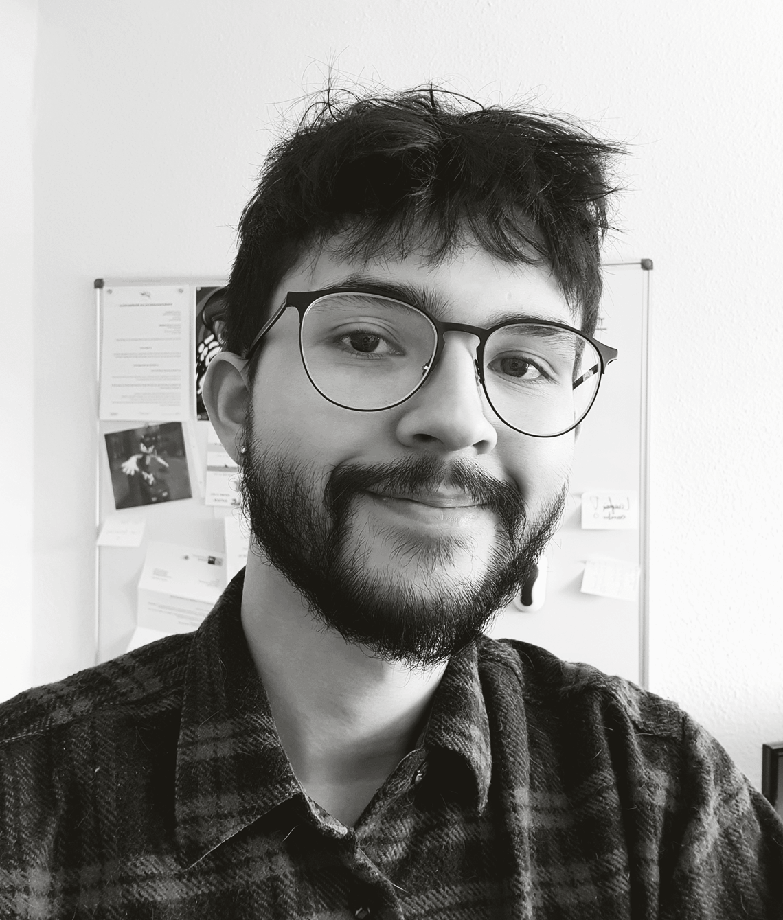 Profile Picture of me