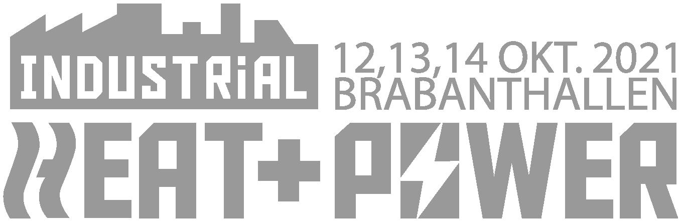 Logo Industrial Heat & Power