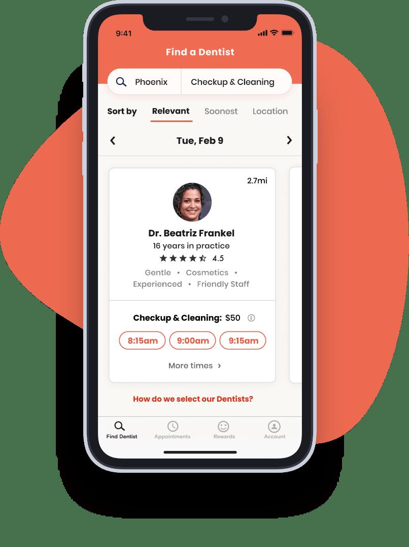 Dental app download