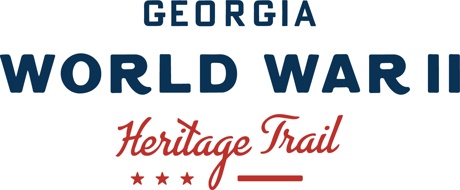 Georgia World War II Heritage Trail