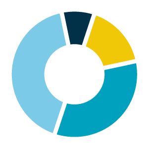 Analytics for maintainers icon