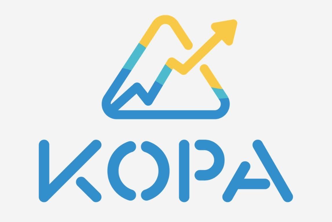 Kopa Marketing Logo