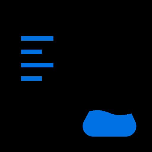 Lab Beakers Icon