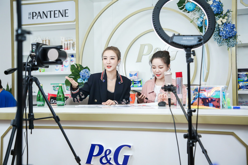Viya Huang, China's most influential livestreaming KOL can sell anything from home appliances, clothing, makeup, cars, and even fresh produce from small farmers.