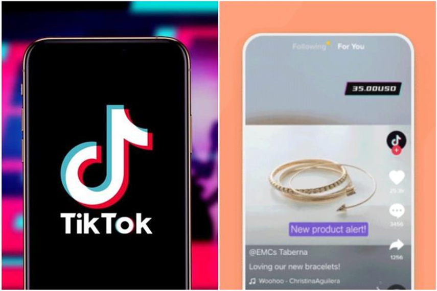 Why TikTok and Shopify are joining forces but need to be careful | Digital  | Campaign Asia