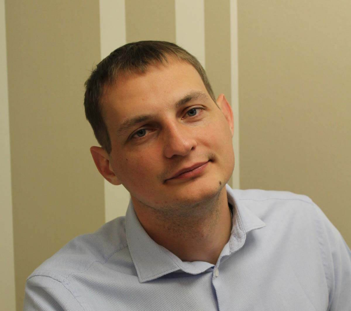 Sergey Lupinos