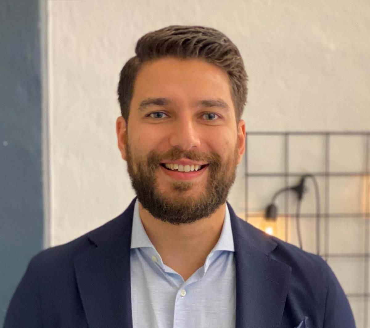Daniel Ryan Olsen