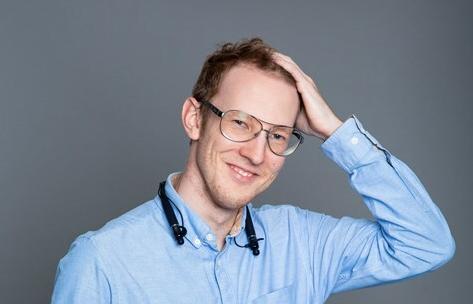 Eilif Johansen