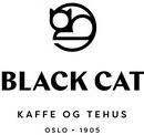 Black Cat Kaffe og Te Hus