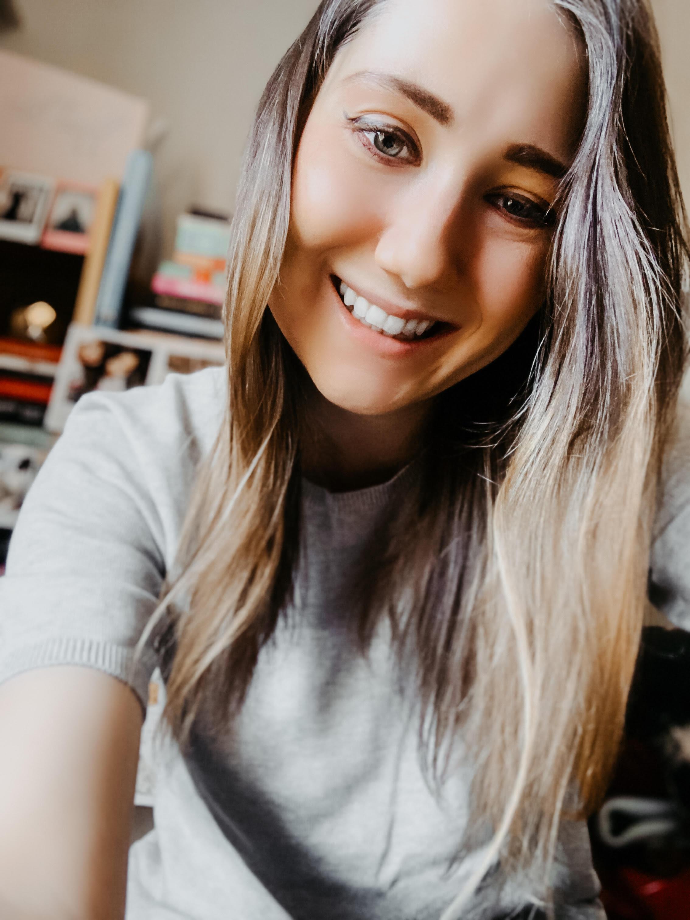 Sarah Caterina
