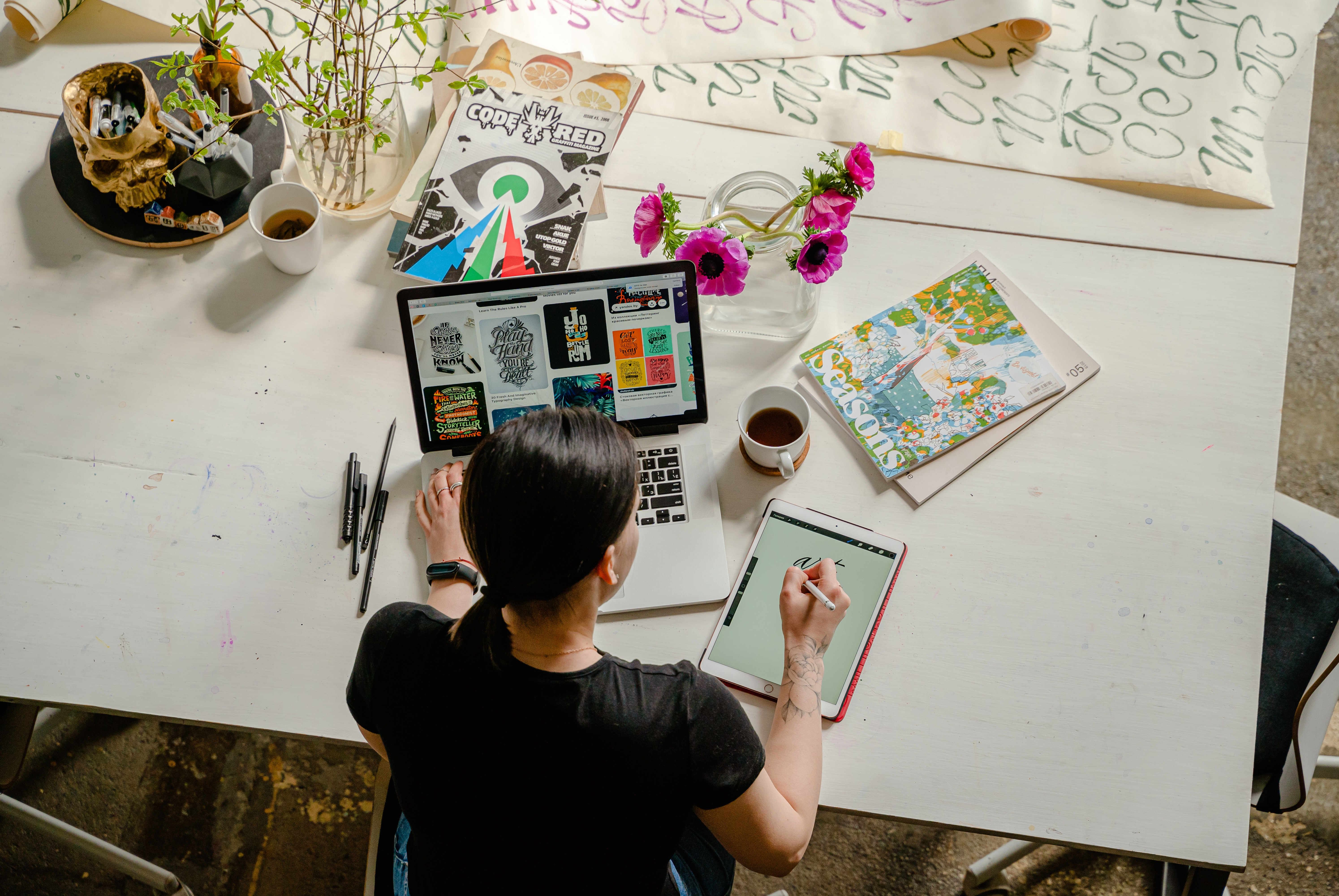 9 tips for creating a strong graphic design brief