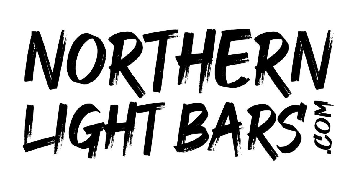 northern light bars logo