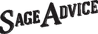 sage advice logo