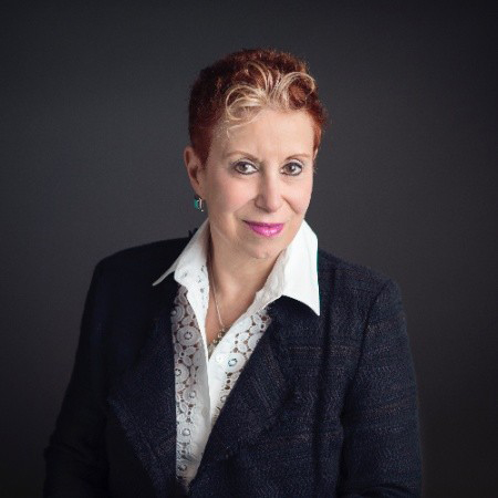 Connect with Jacqueline B Marcus