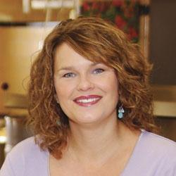 Golda E. Ewalt   Director, Food and Nutrition Services   OSF HealthCare Saint Francis Medical Center