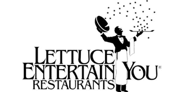 TasteOverTime - Services - Clients - lettuce entertain you