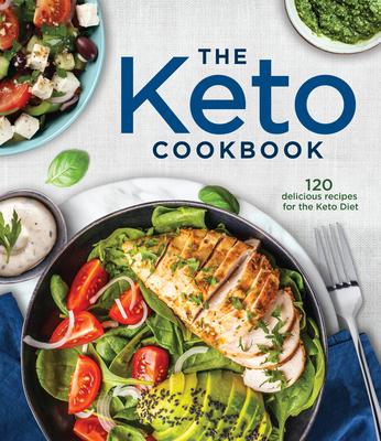 TasteOverTime - Jacqueline B Marcus - Media - Books - The Keto Cookbook