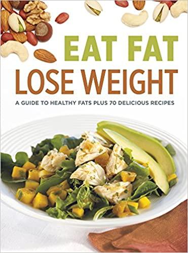 TasteOverTime - Jacqueline B Marcus - Media - Books - Eat Fat Lose Weight