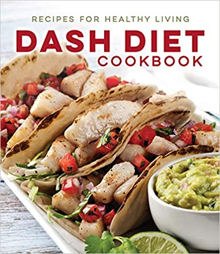TasteOverTime - Jacqueline B Marcus - Media - Books - DASH Diet Cookbook