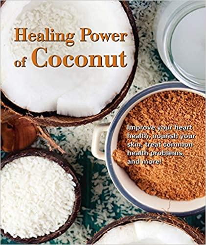TasteOverTime - Jacqueline B Marcus - Media - Books - Healing Power of Coconut