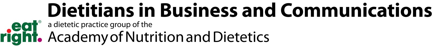 TasteOverTime - Jacqueline B Marcus - Media - Articles - Dieticians in Business