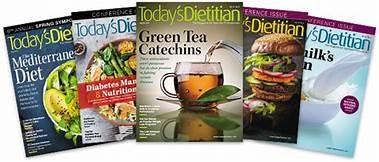 TasteOverTime - Jacqueline B Marcus - Media - Articles - Today's Dietitian Magazine