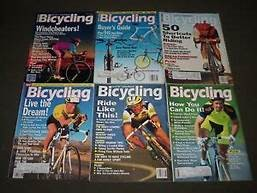 TasteOverTime - Jacqueline B Marcus - Media - Articles - Bicycling