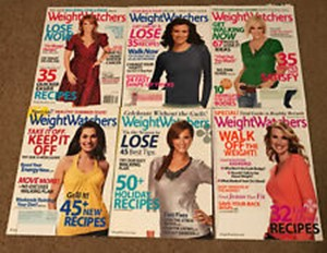 TasteOverTime - Jacqueline B Marcus - Media - Articles - WeightWatchers