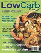 TasteOverTime - Jacqueline B Marcus - Media - Articles - Low Carb Energy