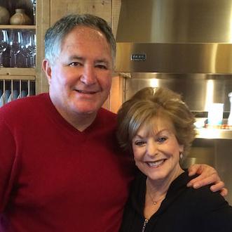 TasteOverTime - Testimonials - Debbie and Carlos Nieto