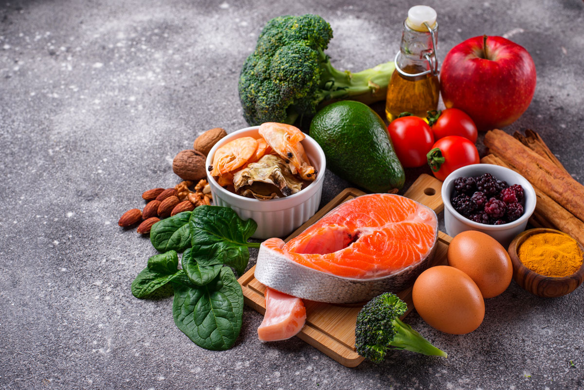 TasteOverTime Blog - Brain & Gut Smarts