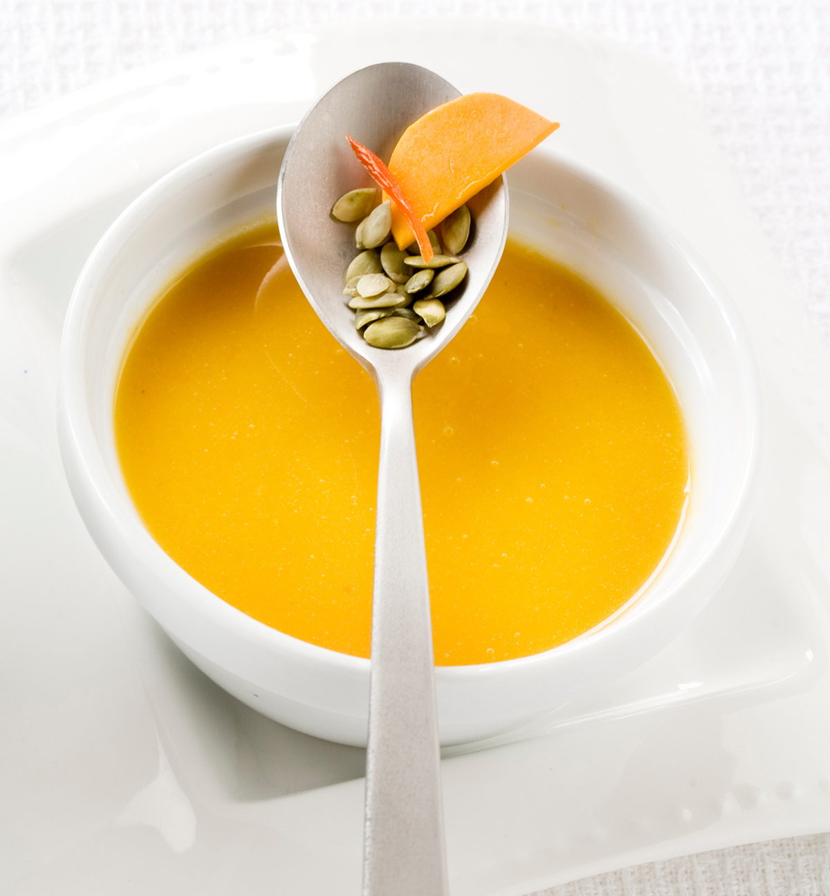TasteOverTime - Recipes - Butternut Squash Soup