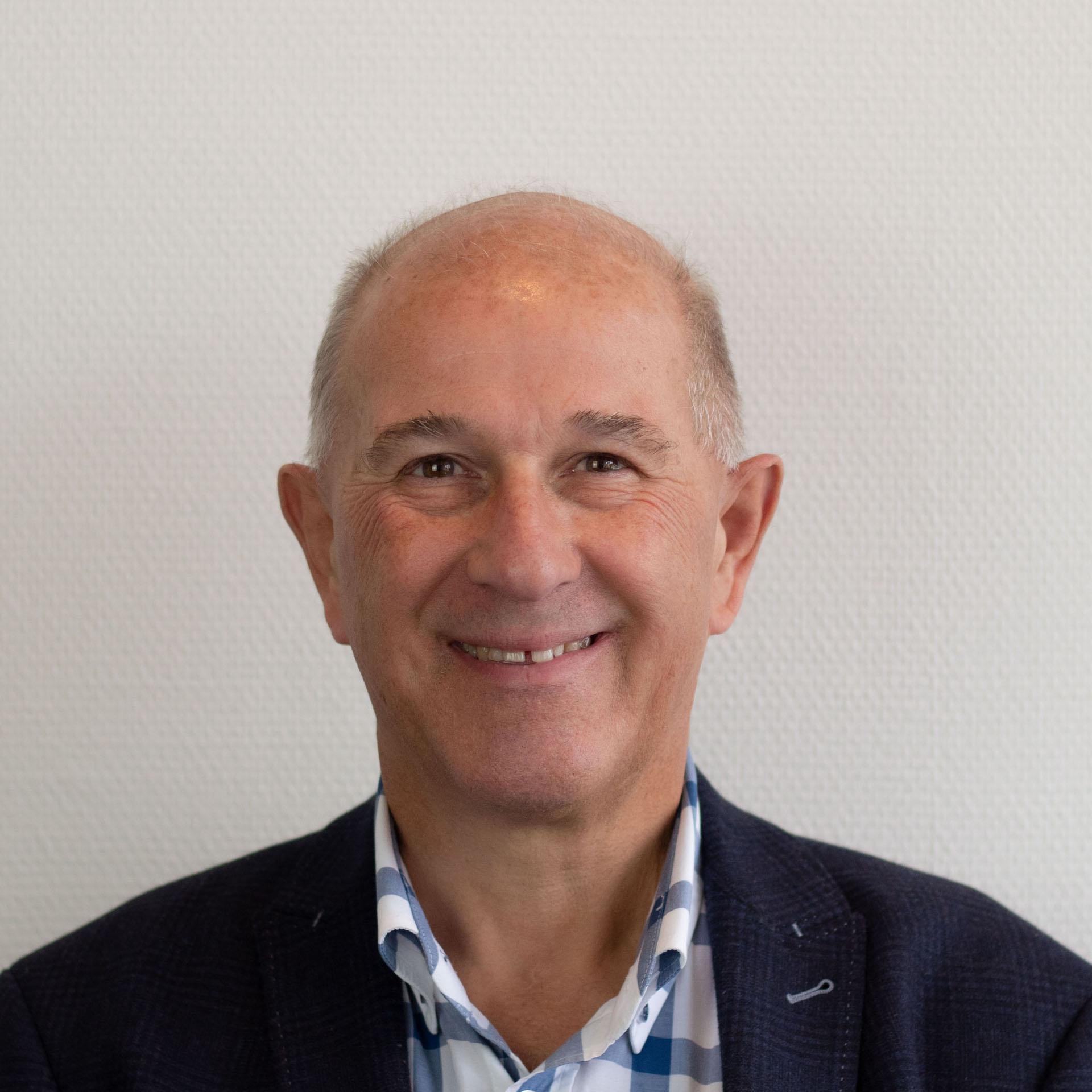 Antonie Strijbosch