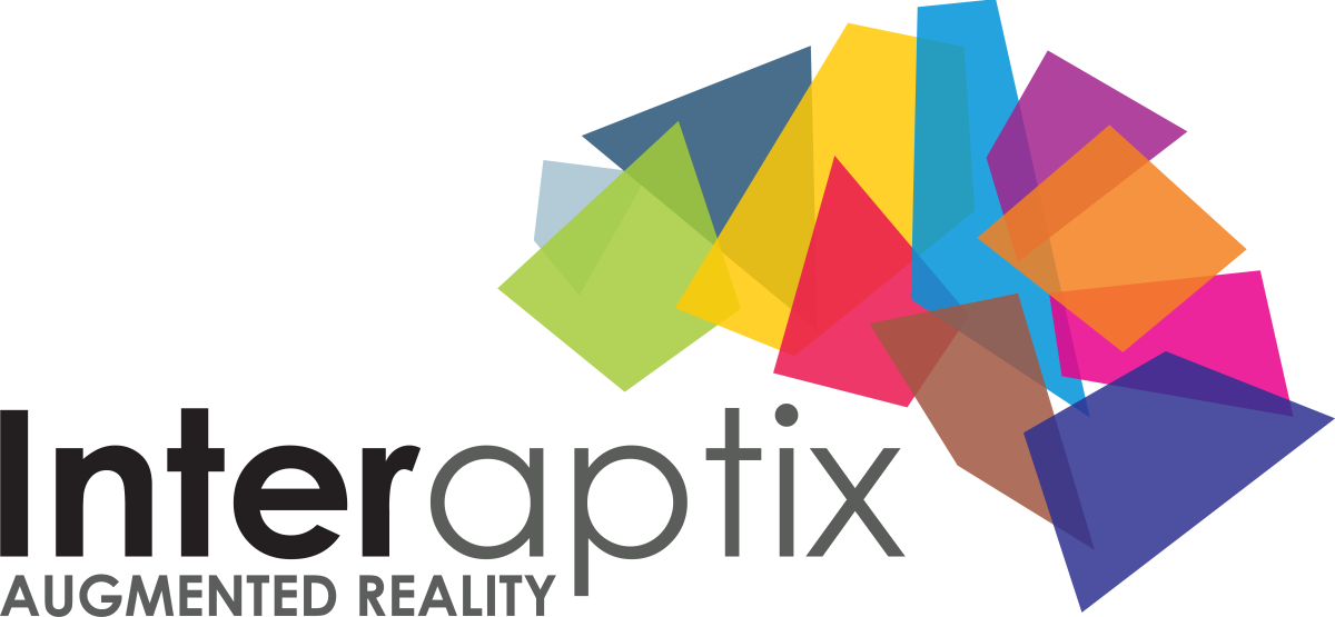 Interaptix Augmented Reality - Company Logo
