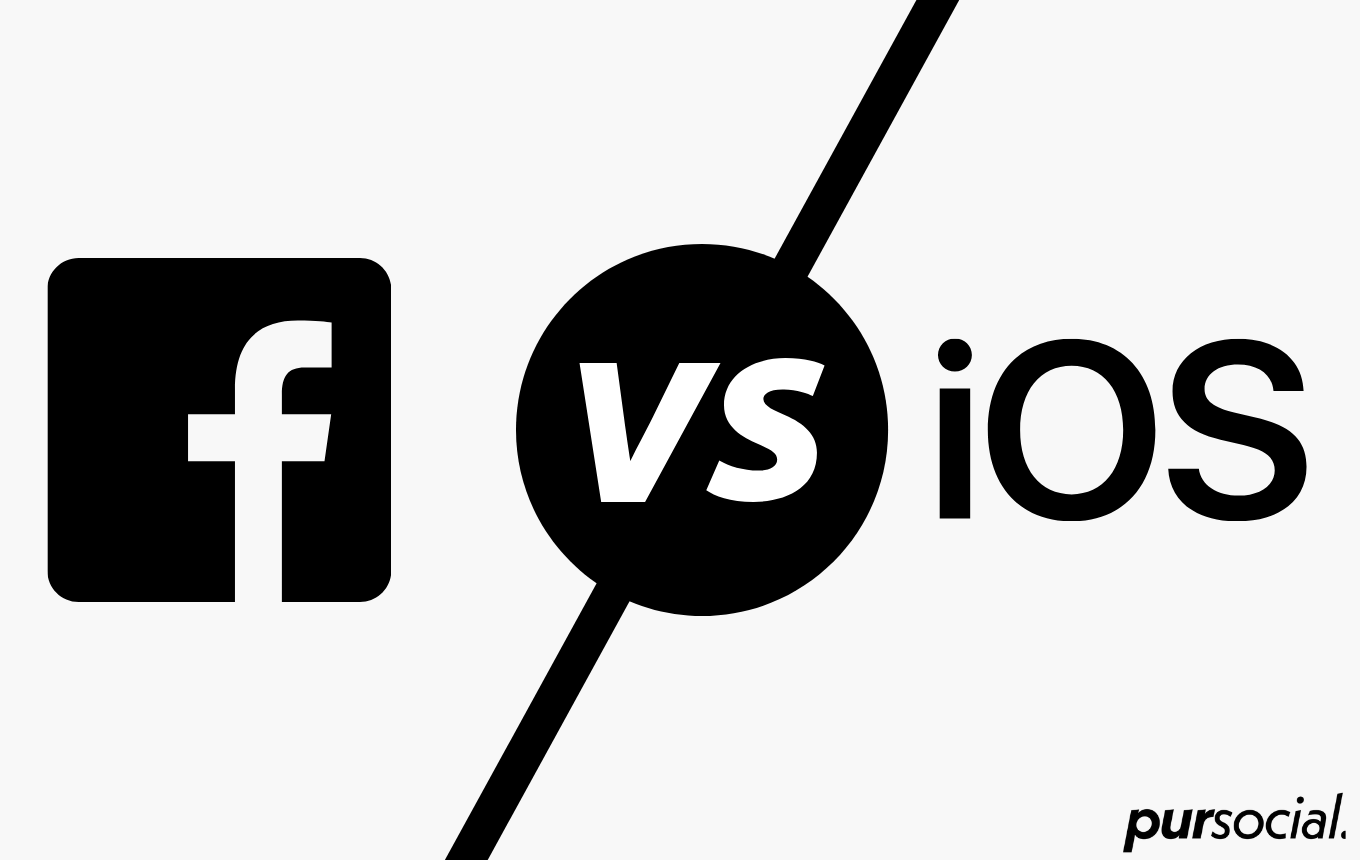Facebook Vs Apple: IOS 14.5 What You Should Know and How To Tackle It