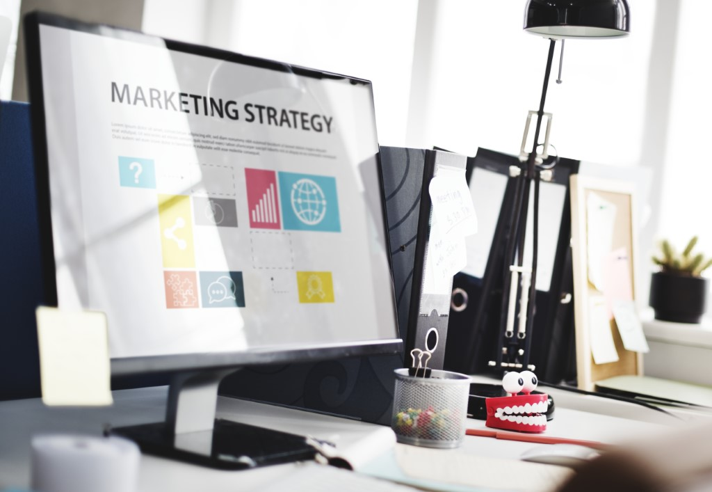 Video marketing and strategy services